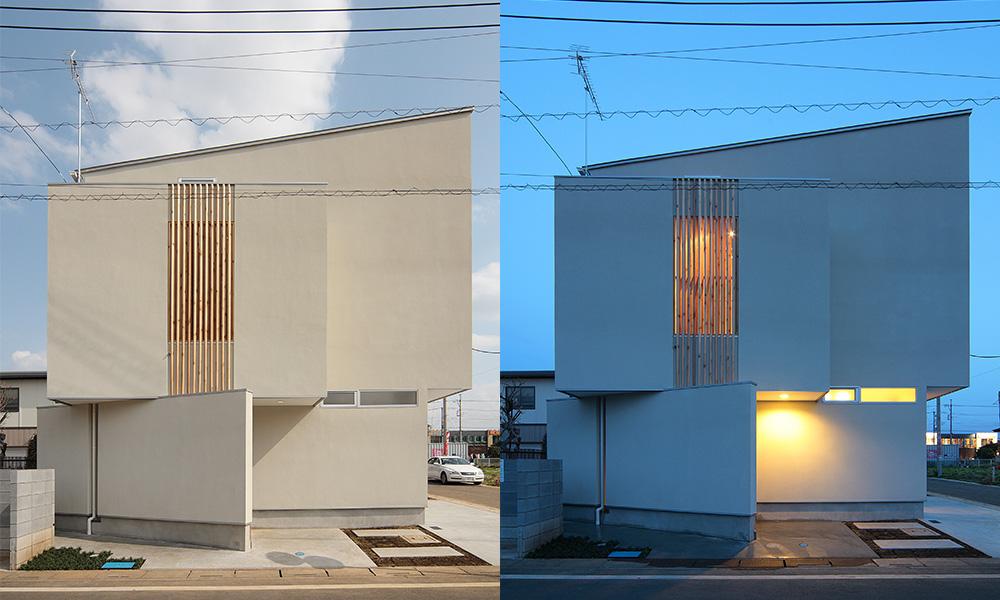 N邸:埼玉県ふじみ野市