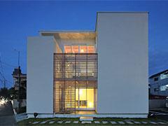 新築住宅設計